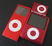 Galleria fotografica dei nuovi iPod