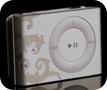 L'iPod shuffle diamantato
