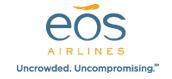 Promozione EOS Airlines – Il Lusso che ti Premia!