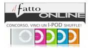 Concorso Il Fatto Online – Rispondi, Vinci.