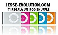 Concorso Jesse-Evolution.com – Segnala il fan club e vinci!