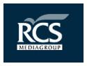 Questionario RCS Editore – Compila e Vinci!