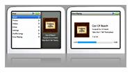 Il software di iPod Classic su iPod 5G e 5.5G