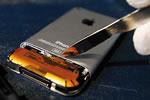 l'iPhone contiene sostanze chimiche pericolose