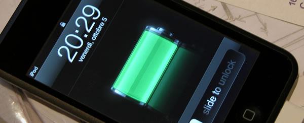 Domani in giornata la recensione dell'iPod Touch