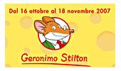 Concorso Geronimo Stilton – Leggi che ti passa!  E vinci!