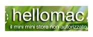 Concorso HelloMac – Inventa il logo e vinci un Nano!
