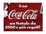 Concorso Coca Cola – un Babbo Natale davvero generoso!!