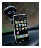 WindowSeat – l'iPhone diventa il tuo compagno di viaggio .. in auto!