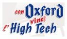 Concorso Oxford – Acquista e vinci l'high tech!