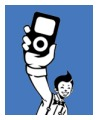 Raybook –  Guide interattive sui piccoli schermi di iPod!