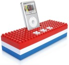 Lego iPod Dock – i mattoncini si danno alla musica!