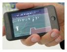 PacketVideo porta la tv digitale sull'iPhone ed iPod Touch