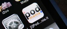 Finalmente l'icona per l'iPod touch e l'iPhone