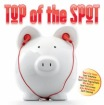 Top Of The Spot 2008 – Come si chiama quella canzone della pubblicità?