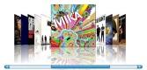 CoverFlow – Gallerie d'immagini in stile iTunes per i vostri siti web