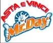 Concorso Mr Day – Le merendine che ti premiano!