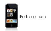iPod Nano Touch – una fantasia che potrebbe realizzarsi?