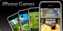 A breve una pioggia di giochi per iPhone e iPod touch