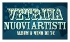 Vetrina iTunes – Nuovi Artisti a meno di 7 euro