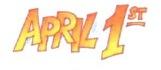 Apple festeggia la sua fondazione – un Pesce d'Aprile morsicato!