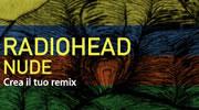 Remixa i RadioHead su iTunes
