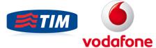 Tim e Vodafone, i comunicati stampa per l'iPhone
