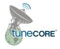 TuneCore – Pubblica, distribuisci la tua musica online