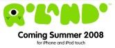 Rolando The Game sbarcherà su iPhone – Mii, Non ci posso credere!!