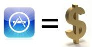 AppStore – Un affare non solo per Apple …