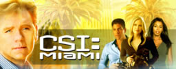 CSI: Miami, un nuovo gioco per iPod