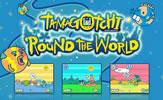 """Tamagotchi """"Round the World"""", nuovo gioco per iPod"""