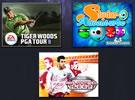 Tre nuovi giochi per iPod, Calcio, Golf e Slyder Adventures