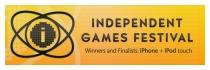 Indipendent Games Festival Mobile – iPhone fa il pieno di premi!