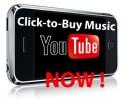 Click-to-Buy arriva su Youtube – Acquista direttamente la tua musica preferita