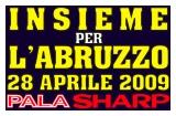 Concerto per l'Abruzzo – Grandi Artisti Italiani a sostegno dei terremotati