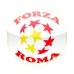 Forza Roma, Juve, Inter e Milan – Il vero tifoso si vede anche dall'iPhone!