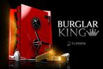 Burglar King – Gentleman, indossate i vostri guanti…