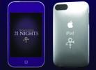 L'iPod touch marchiato Prince