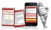 Guida Michelin per iPhone – Dove si va a mangiare, stasera?
