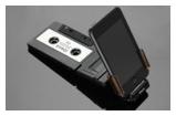 iDeck – La tua vecchia autoradio diventa iPhone-compatibile!