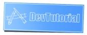 DevTutorial – Un eBook per imparare a programmare con iPhone SDK