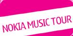 Nokia Pump Up The Music – Tour promozionale in giro per l'Italia
