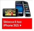 Vodafone offre lo sblocco per iPhone, ma ha le idee un po' confuse!!