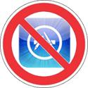 Eliminato sviluppatore da AppStore con quasi 1.000 applicazioni!