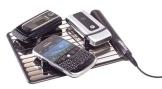 Duracell myGrid – Ricarica senza fili … anche per iPhone!!
