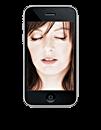 Meg dedica una data del suo tour all'iPhone