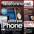 Telefonino.net in edicola – Cover Story su iPhone 3GS!