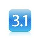Disponibile per il download iPhone OS 3.1