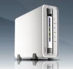 QNAP  TS-110 Turbo NAS – Il vostro server per iTunes casalingo